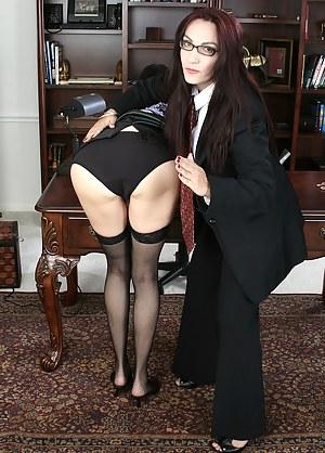 Hot MILF Punishment Porn Pictures