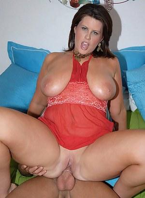 Hot MILF Condom Porn Pictures