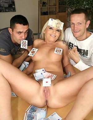 Hot MILF Money Porn Pictures