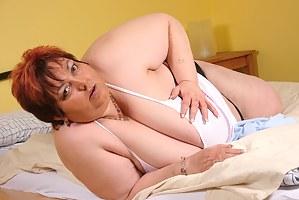 Hot SSBBW MILF Porn Pictures