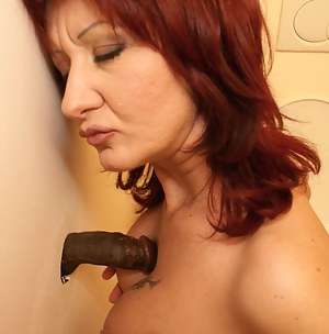 Hot MILF Small Cock Porn Pictures